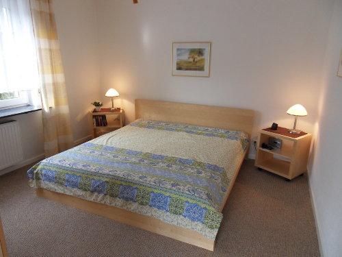 Doppelschlafzimmer m.großem Schrank