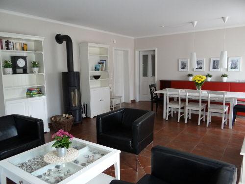 37 m² Wohnen /Essen im EG