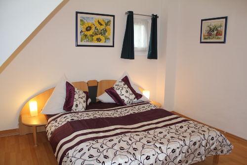 5 Doppelbetten und 3 Schlafsofas im Haus