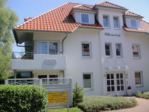 Detailbild von Villa am Park - Ostseebad Boltenhagen