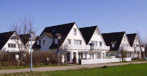 Wohnpark Breege am Wieker Weg