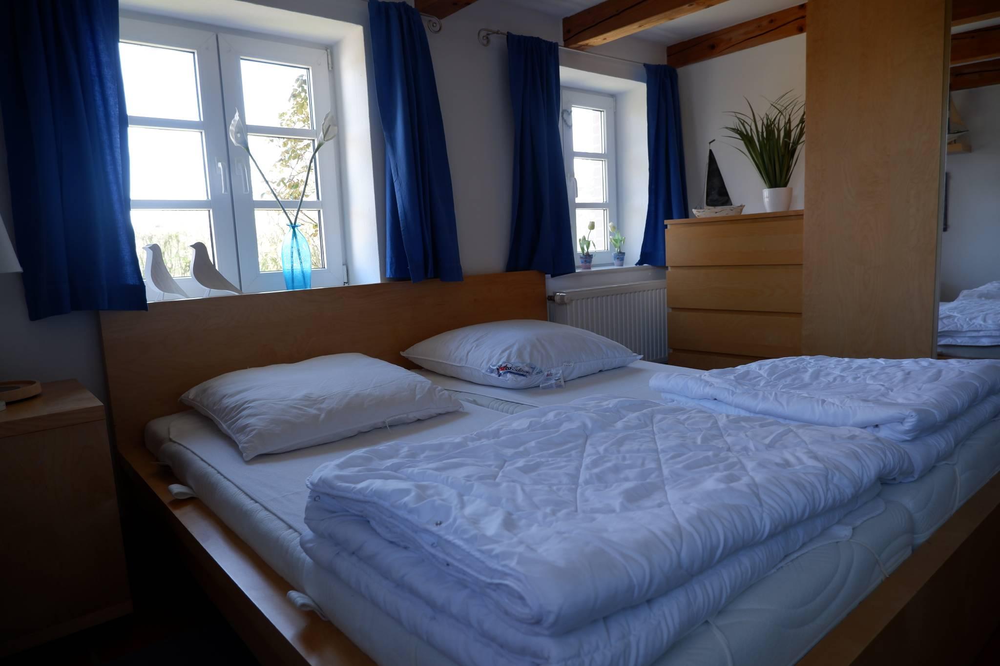 (Eltern-)Schlafzimmer