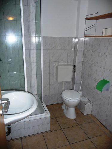 Ihr Duschbad mit WC