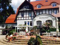 Sachsenhof - Ferienwohnung 3 in Scharbeutz - kleines Detailbild