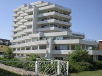 Apartment Haus 'Hanseatic' in Cuxhaven - kleines Detailbild