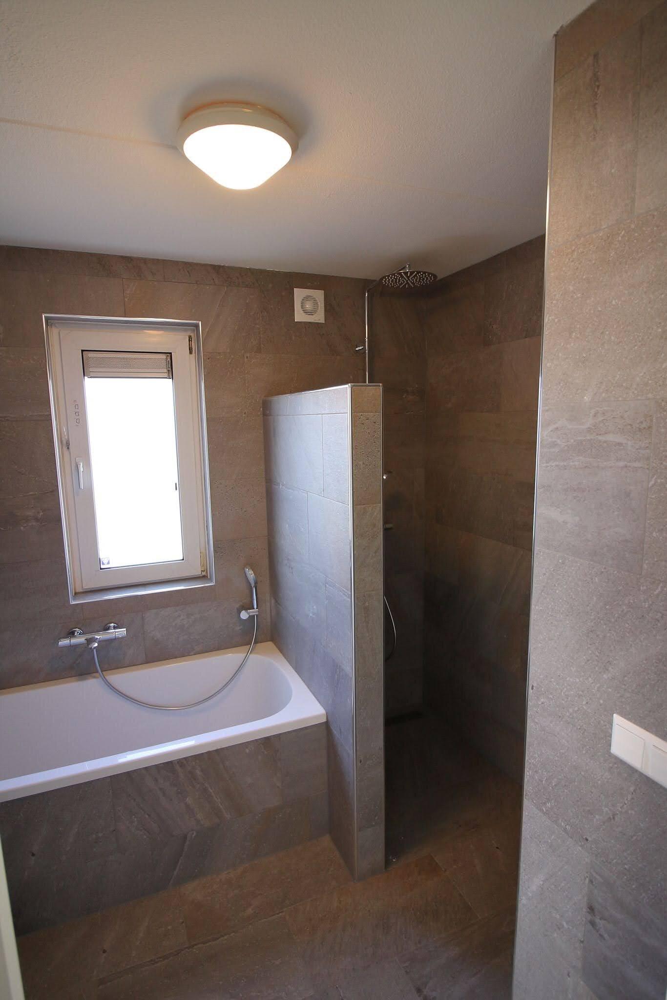 Toilette Obergeschoss