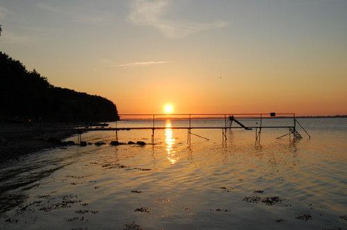 Das Fussballfeld