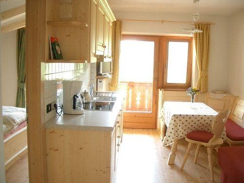 Wohnung für 2 Personen