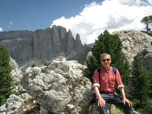 Erleben Sie auch die Dolomiten