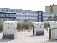 Strandhotel Heiligenhafen - Ferienwohnung 304 Südseite in Heiligenhafen - kleines Detailbild
