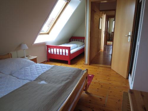 3-Bett-Zimmer