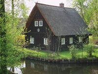 Das Spreewaldhaus in L�bbenau-Lehde - kleines Detailbild