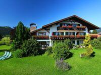 Haus Alpenflora - Ferienwohnung 1 in Krün - kleines Detailbild