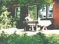 Der K�nstlergarten - Ferienwohnung 3 in Garding - kleines Detailbild