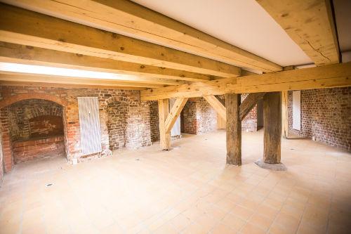 Mühlenstr.9 mit historischen Keller