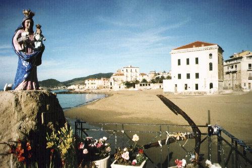 S. Maria di Castellanbate