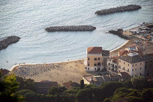 S. Maria di Castellabate