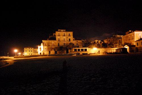 S. Maria bei Nacht