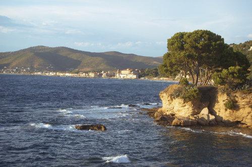 punta licosa mit Blick auf S. Maria