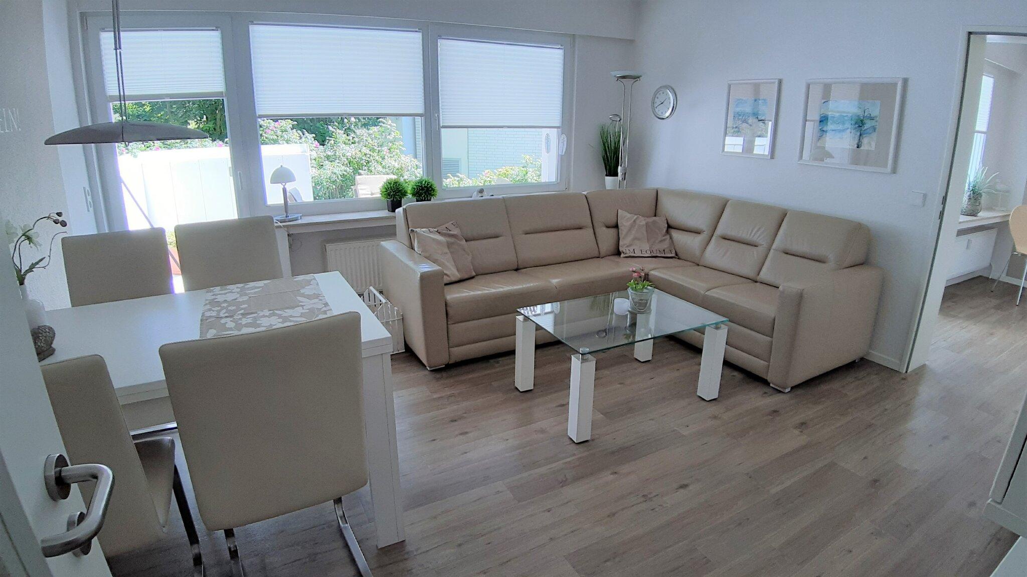 Kleines Wohnzimmer Mit Essbereich Einrichten