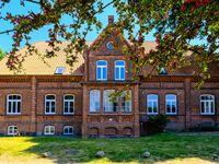 Gutshaus Thorstorf  - Ferienwohnung Groß Schwansee in Thorstorf - kleines Detailbild