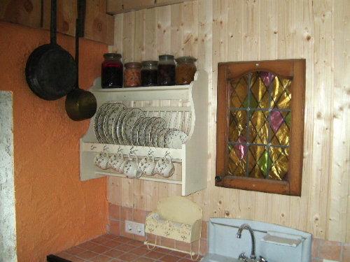 Zwergenküchenzeile