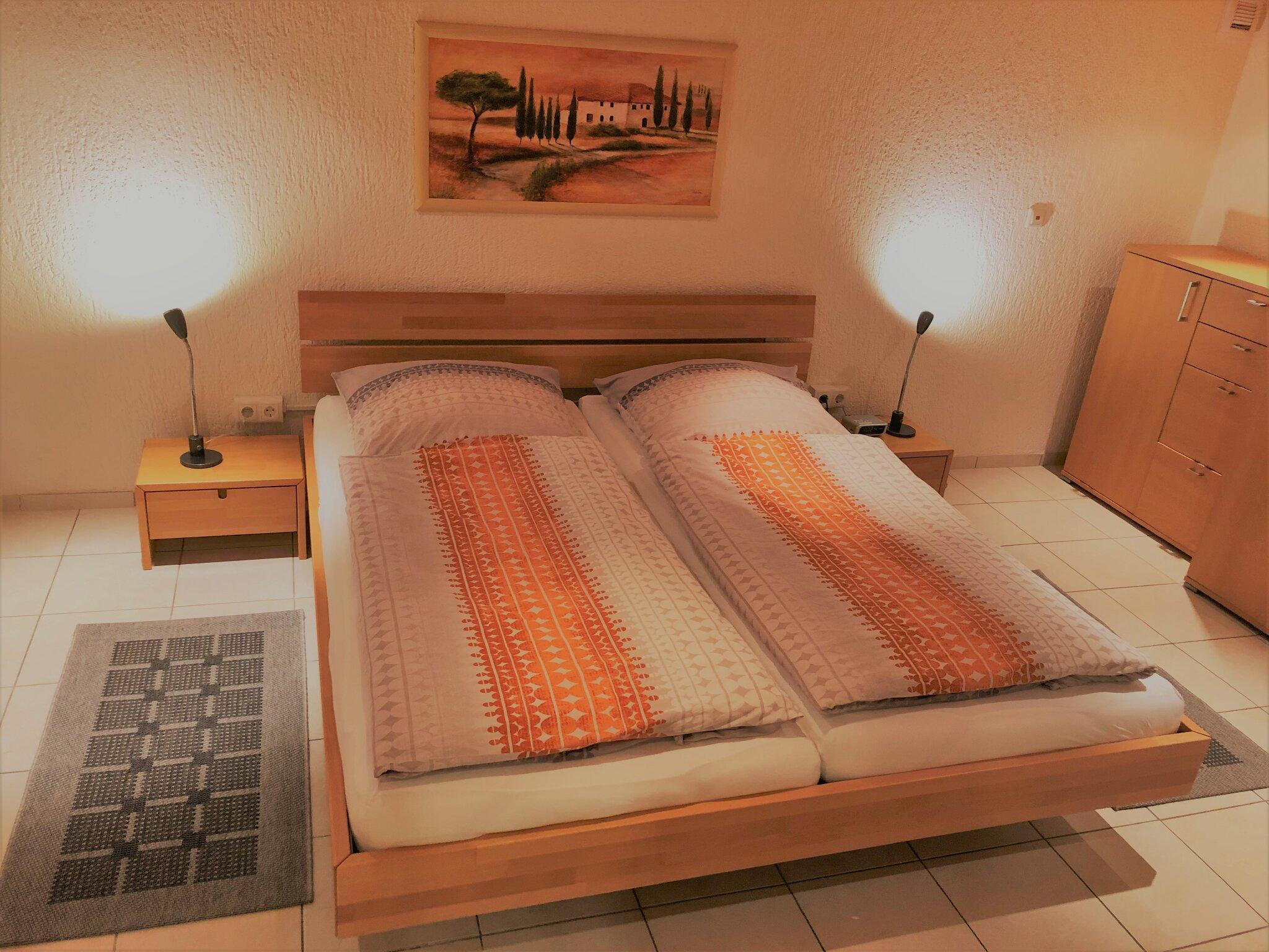 Schlafzimmer 2 - Bild 1