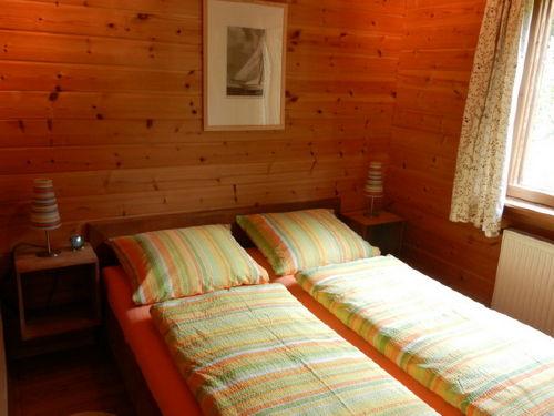 schlafen Sie gut - kuschelige Betten