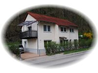 Ferienhaus Frieda in Kirchberg an der Jagst - kleines Detailbild
