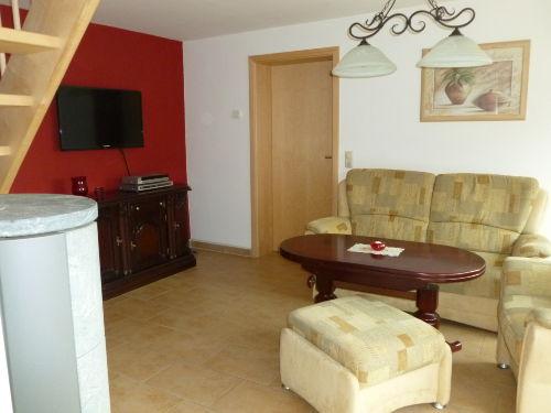 Wohnzimmer - 2011 modernisiert !!!