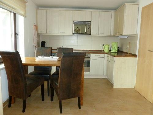 Küche - 2011 modernisiert !!!