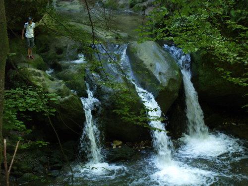 Müllerthal (Kleine Schweiz) - Umgebung