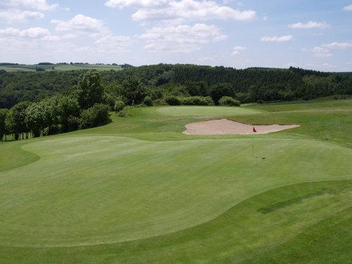 Golf (Umgebung Clervaux)