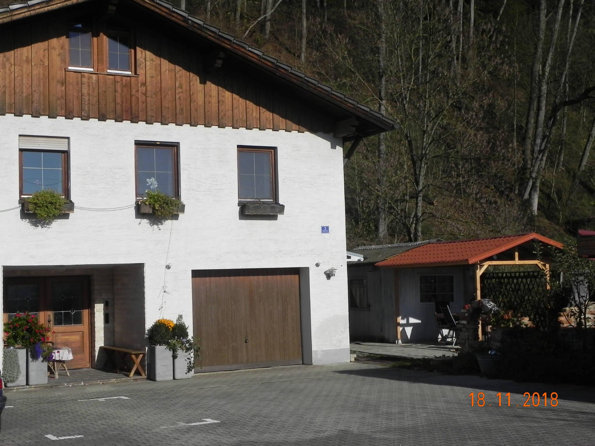 Detailbild von Haus Dornberg