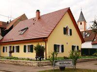 Ferienhaus Winzerhaus Sasbach in Sasbach - kleines Detailbild