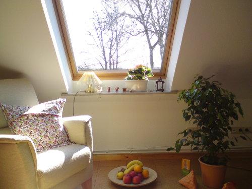 Leseplatz in Ihrem Wohnzimmer...