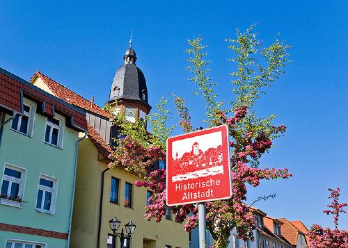 Zusatzbild Nr. 12 von Ferienhaus Müritz-Perle - Ferienwohnung 5