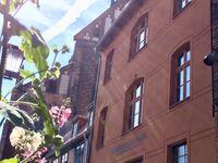 Ferienwohnung 'Alte Seifensiederei' in Stralsund - kleines Detailbild