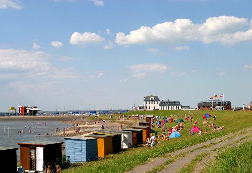 Dage�ller Strandleben