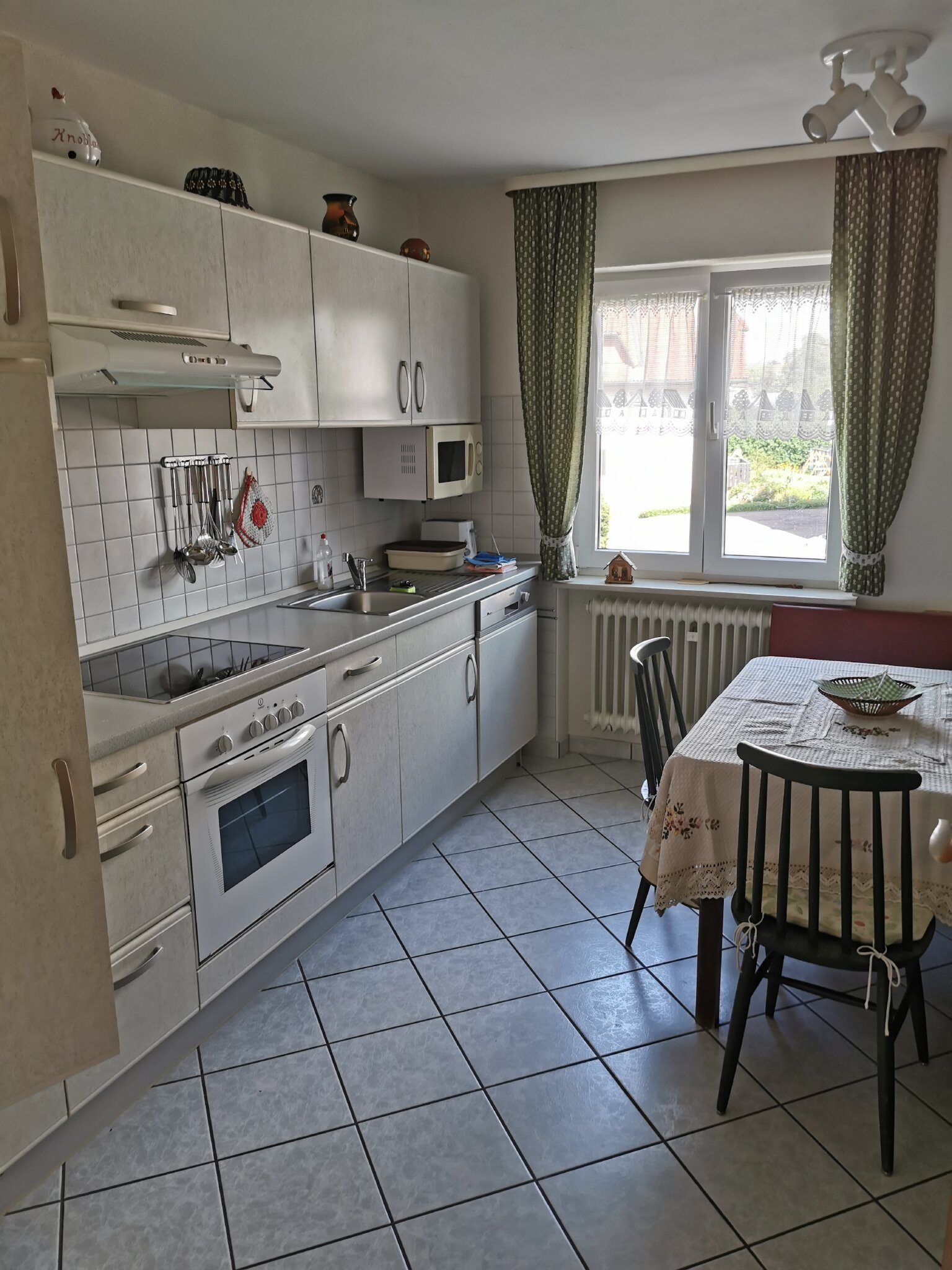 haus rothfu ferienwohnung parterre in friedenweiler. Black Bedroom Furniture Sets. Home Design Ideas