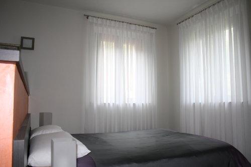 Schlafzimmer auf Erdegeschoss