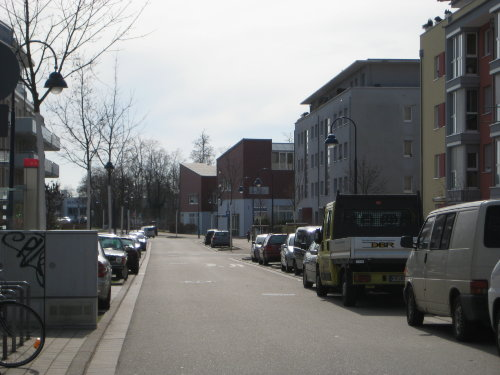 Walter-Benjaminstraße