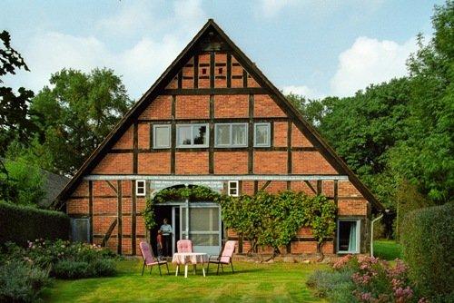 Das Historische Fachwerkhaus