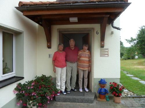 Familie Rothfuss