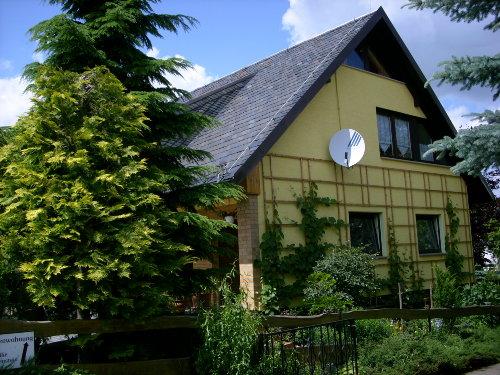 Ferienwohnungen Haus 12D