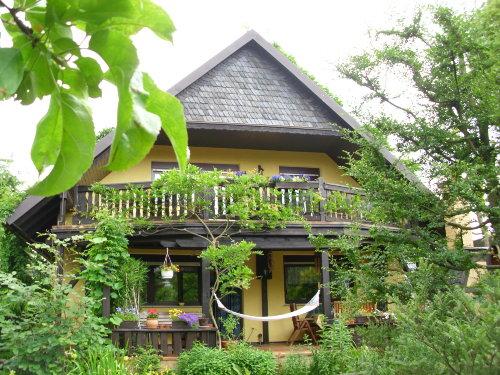 Fewo 3 im Haus 12D mit Balkon