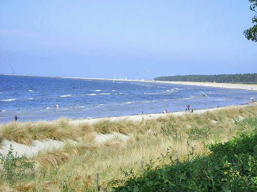 Ferienhof Willi · Landurlaub am Meer!