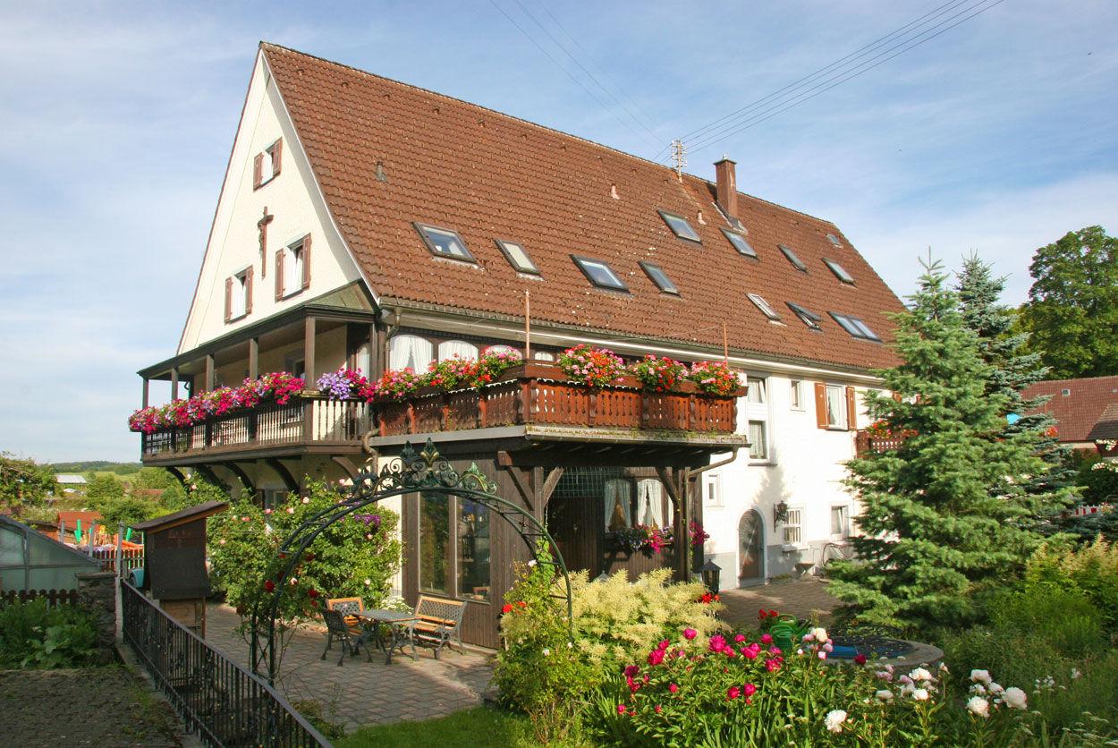 Pension Bader - Hochschwarzwald-Card