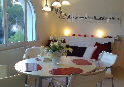 Villa Gandia Hills, Fewo, neue Küche
