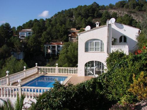 Villa Gandia Hills, untere Etage: Fewo
